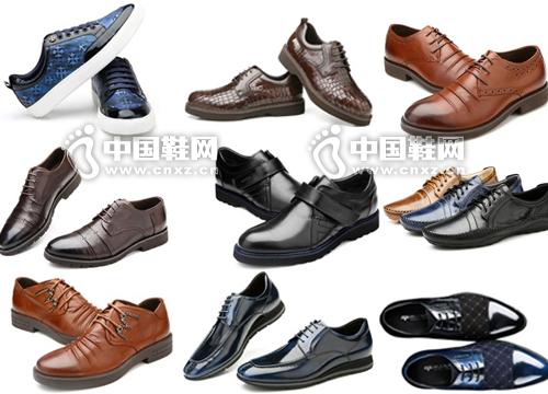 """欧伦堡时尚男鞋品牌 给您最好的""""穿搭术""""生活"""