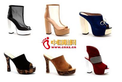 皮鞋市场前景可观 AAA加盟潜力巨大生活