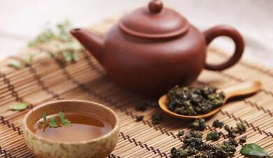 爱情功夫茶